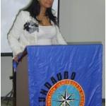 Miguelina Rondón de Bauxilum, Puerto Ordaz.