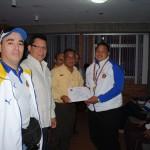 Lupo Fujizama Cinco Campos (ORO en Judo)