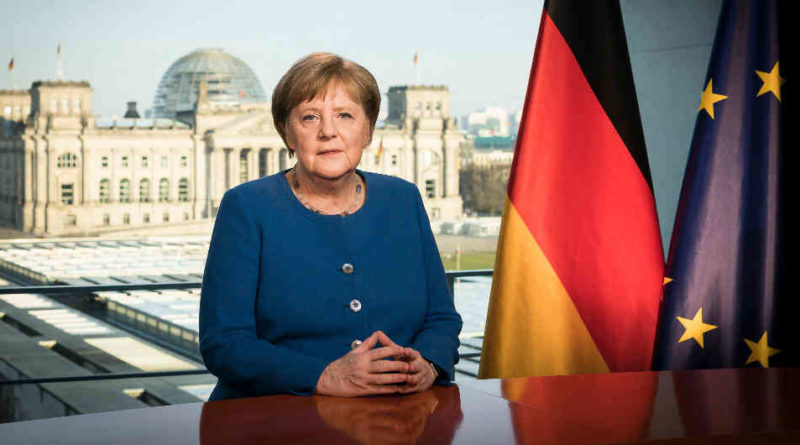 Kurzarbeit: estrategia alemana para evitar el desempleo