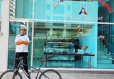 Chef Jacques Decrock abre Boutique Gourmet en Lechería