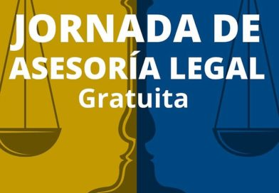 Asesoría Legal Gratuita en Rotary Barcelona
