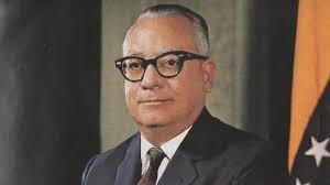 Betancourt, politica y petroleo