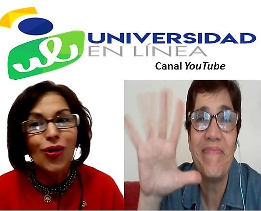 Carolina González Arias: pasión por la palabra bien escrita.